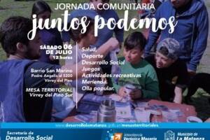 """Jornada """"Promoviendo Derechos"""""""