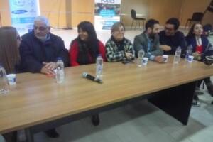 Jornada sobre políticas públicas de Niñez