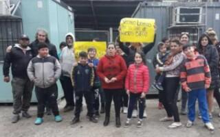 Virrey del Pino: piden que una salita sanitaria no sea trasladada a otro barrio