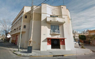 """Ramos Mejía: realizarán """"abrazo simbólico"""" al cuartel de Bomberos Voluntarios"""