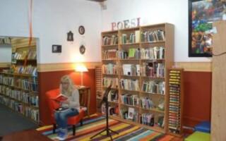 La Biblioteca Popular Virrey del Pino, al borde del cierre por una deuda