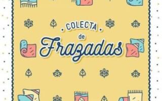 Fundación Si : nueva colecta de frazadas y alimentos
