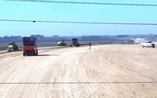 Habilitan una nueva autopista que unirá la Panamericana con la Ruta 2