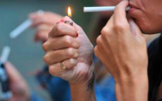 Volvieron a aumentar los cigarrillos y algunos ya cuestan cien pesos