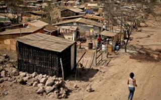 Según el INDEC, la pobreza ascendió al 34,1 por ciento