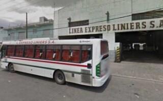 La línea 88 está fuera de servicio para exigir el incremento de compensaciones tarifarias