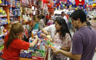 En julio, las ventas minoristas PyMEs tuvieron una caída de 7,5 por ciento