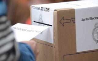 Ya rige la veda electoral y se prohíbe la realización de actividades proselitistas
