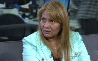 """Ante una nueva remarcación de precios, Yolanda Durán indicó: """"No se puede vivir así, con la angustia de la gente"""""""
