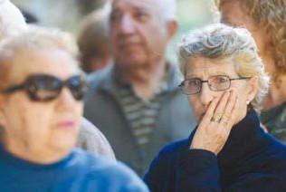 Los jubilados, ausentes en las medidas económicas anunciadas por el Gobierno