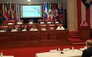 Con la pobreza y la equidad de género en agenda, Magario participa de una cumbre de alcaldes