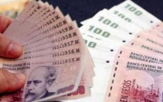 Se oficializó el bono de cinco mil pesos para la administración pública