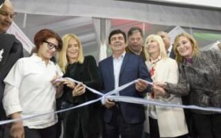 La Matanza inauguró su 12ª Feria del Libro con más de 100 editoriales y varios eventos por día