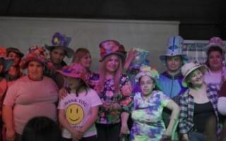 Fiesta de Primavera de la Subsecretaría de Personas con Discapacidad