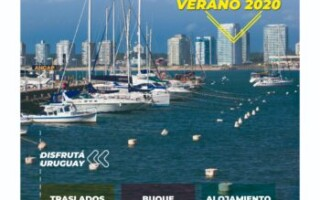 ANTICIPATE A TUS VACACIONES EN URUGUAY!