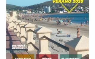 Nos anticipamos al Verano 2020 – Vacaciones en Uruguay
