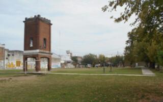 San Justo: vecinos quieren impedir el cierre de una plaza