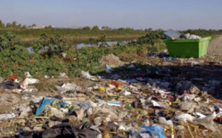 Fuerte rechazo a la modificación del decreto que permite la importación de residuos
