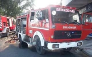 Bomberos Voluntarios de La Matanza: «Si el Estado no ayuda, estamos en una situación terminal», advirtieron