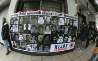 Preparan un festejo por el nuevo aniversario de la creación de HIJOS La Matanza