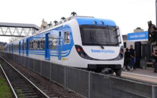 Belgrano Sur: anuncian que construirán un viaducto entre las estaciones Tapiales y Aldo Bonzi