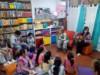Virrey del Pino: La Biblioteca Popular en situación de riesgo de continuar su actividad