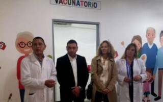 El Hospital Simplemente Evita de González Catán, líder en ablación de órganos