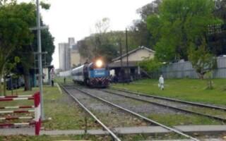 Ferrocarril Roca: sigue suspendido el servicio entre Temperley y Haedo