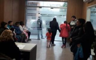 Con nuevas instalaciones, mudaron el Vacunatorio Central