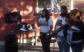 San Justo: descubrieron una placa para recordar a un trabajador desaparecido durante la última dictadura