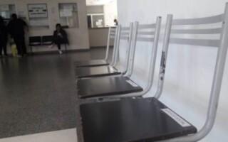 Médicos bonaerenses: pararon para exigir rediscutir la cuestión salarial