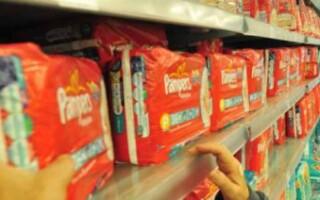 Efecto crisis: pañales y leche, entre lo más vendido en el Cyber Monday