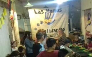 """Tarifazos en el comedor """"Las Manos Solidarias de La Matanza"""": """"Nos están empujando al vacío"""""""
