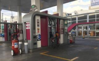 El nuevo aumento de las naftas ya se siente en los surtidores del Distrito