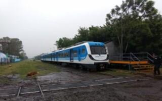 Tren Belgrano Sur: se estrena el cronograma del ramal que incluye a Estación 20 de Junio