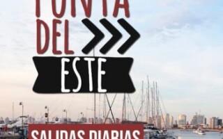 Paquete a Punta del Este Buquebus Ramos Mejia