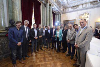 Magario sobre Vidal: «El verdadero informe sobre su gestión lo hizo la gente, que eligió otro rumbo»