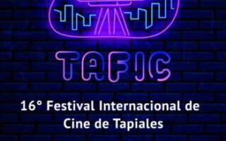 TAFIC, el Festival Internacional de Cine de Tapiales, celebra su 16ª edición