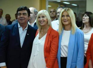 Jura y Asunción de concejales electos de La Matanza