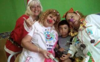 González Catán: iniciaron una campaña solidaria para los pacientes menores del Simplemente Evita