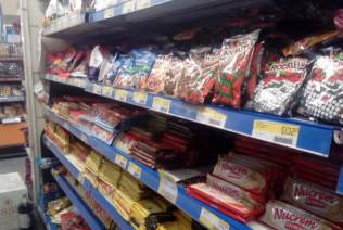 Cuánto cuesta armar la canasta navideña en La Matanza