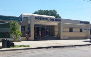 Encienden el primer implante coclear del Distrito en el Hospital del Niño