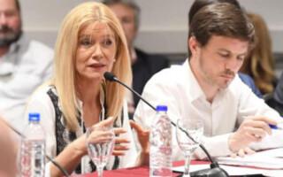 """Magario pidió """"madurez política"""" a la oposición por la reforma impositiva y remarcó: """"Este no es un impuestazo"""""""