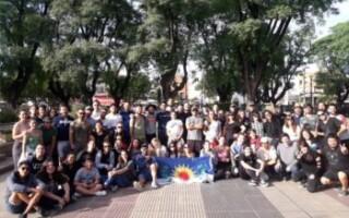 Pre Cosquín 2020 La delegación de artistas de La Matanza viaja a Cosquín