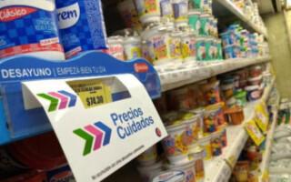 Con menos productos, pero con primeras marcas y más visibilidad, vuelve Precios Cuidados