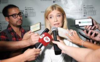 """Ley impositiva: Magario pidió que la oposición sea """"responsable"""" porque Kicillof """"necesita"""" la aprobación"""