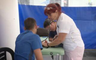 Sarampión: se aplicaron más de tres mil vacunas en los Distritos bonaerenses más afectados