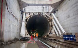 Ferrocarril Sarmiento: avanza la rescisión de contratos por las obras del soterramiento