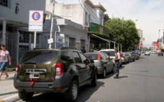 Aumentó el estacionamiento medido en La Matanza: la hora cuesta 14 pesos