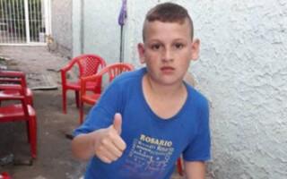 González Catán: desesperada búsqueda de un chico con discapacidad